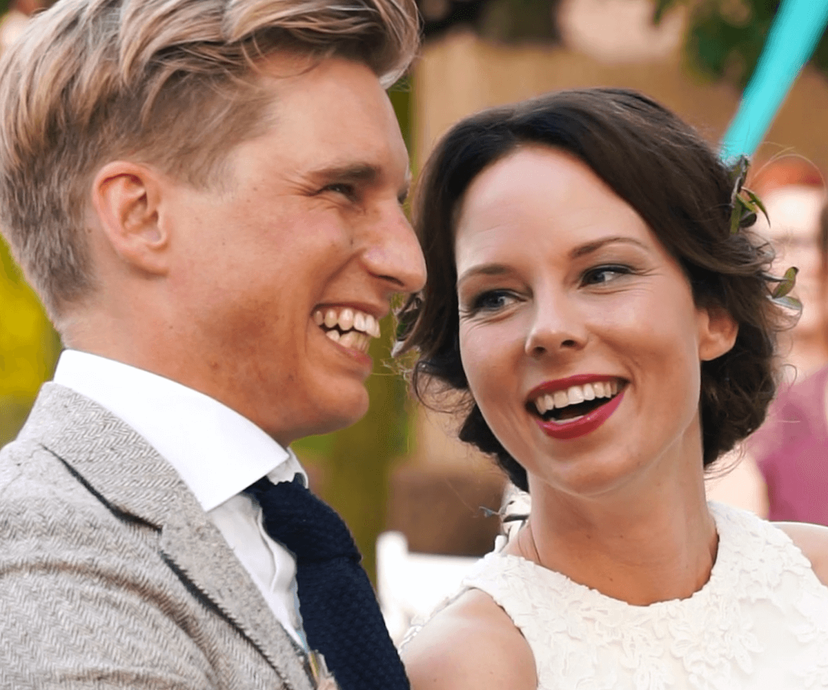 Bruiloft Nick & Marieke
